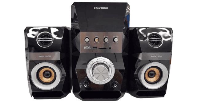 Speaker Aktif Polytron PMA 9502