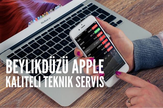 beylikdüzü iphone apple teknik servis