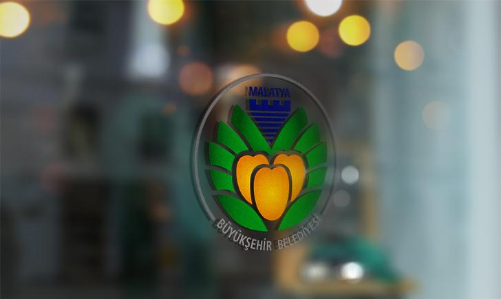 Malatya Büyükşehir Belediyesi Vektörel Logosu