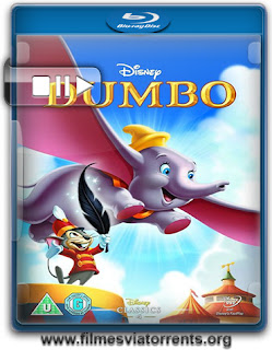 Dumbo Torrent - BluRay Rip