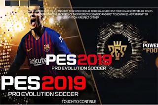FTS Mod PES 2019 Full Transfer