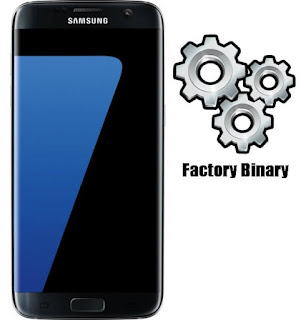 Samsung Galaxy S7 EDGE SC-02H SM-G935D Combination Firmware