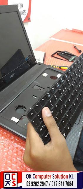LOKASI OK COMPUTER SOLUTION KUALA LUMPUR | KEDAI REPAIR LAPTOP CHERAS 9