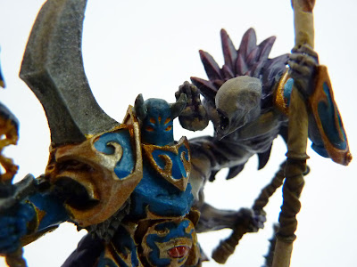 Curseling, Eye of Tzeentch, for Disciples of Tzeentch in Warhammer Age of Sigmar