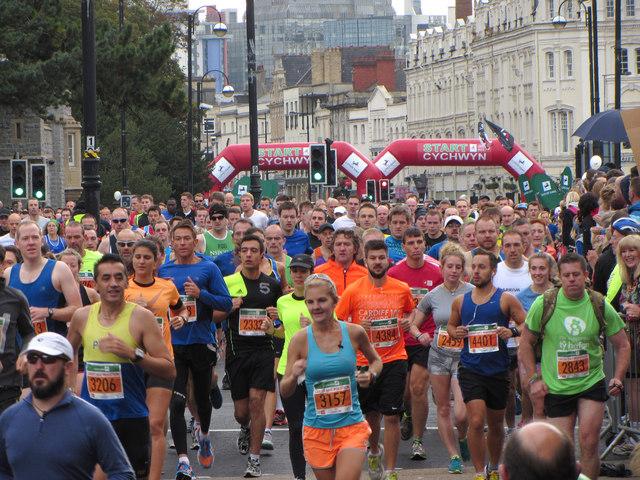 puolimaraton ohjelma