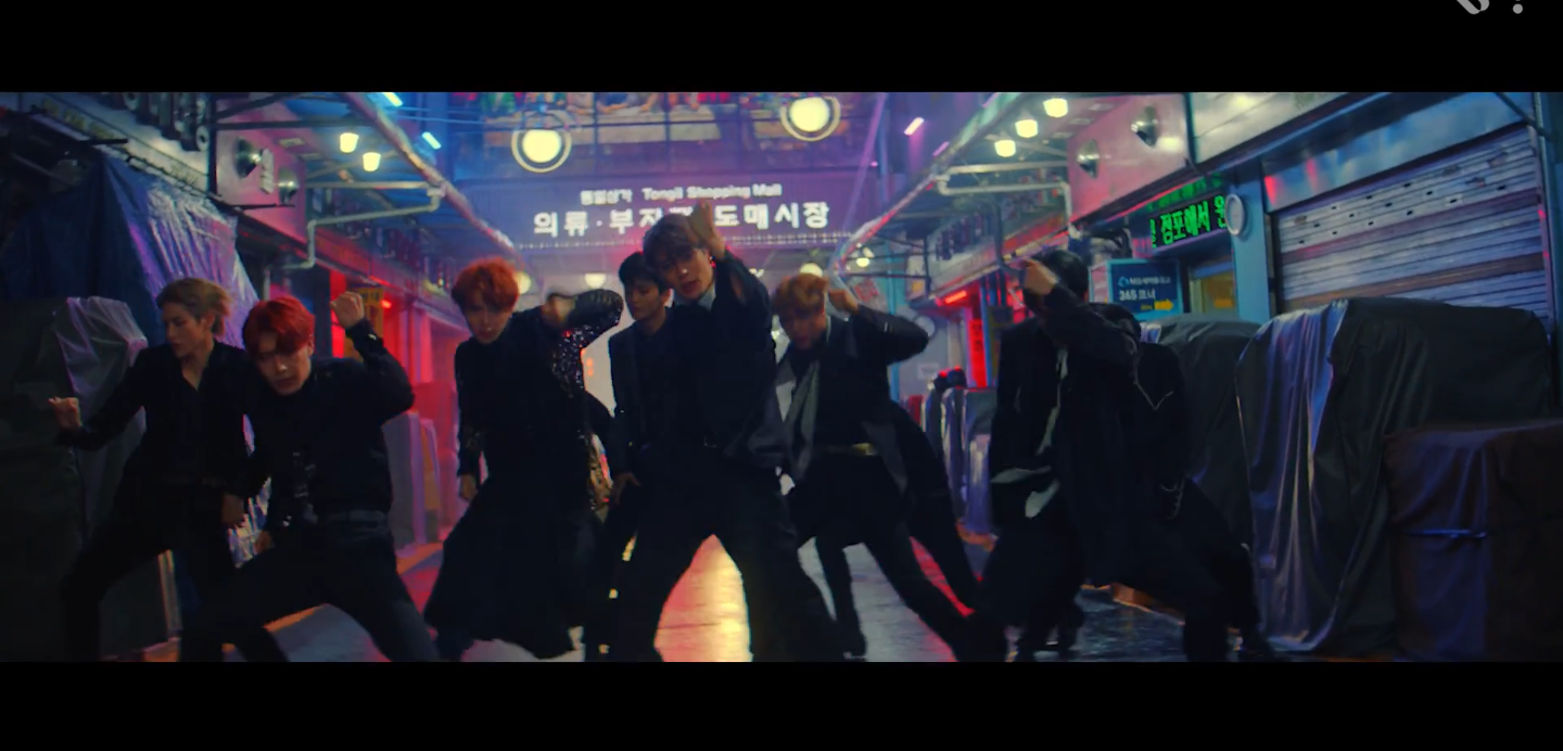 Kpop group nct 127 mix hip hop and latin beats in new english track and mv regular