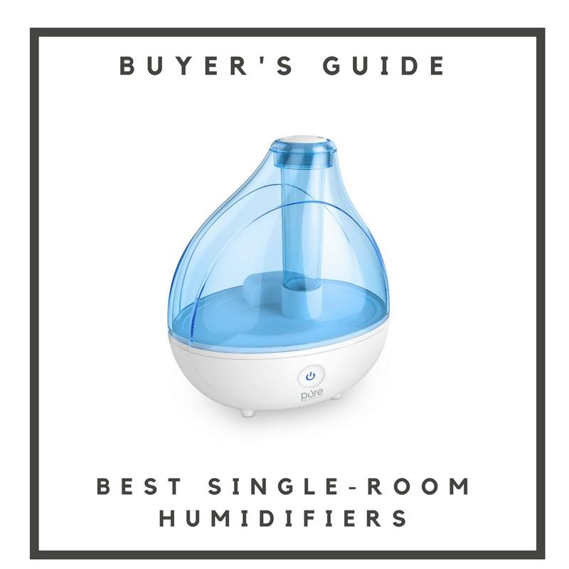 Buyer S Guide The Best Single Room Humidifiers Eyeobserver