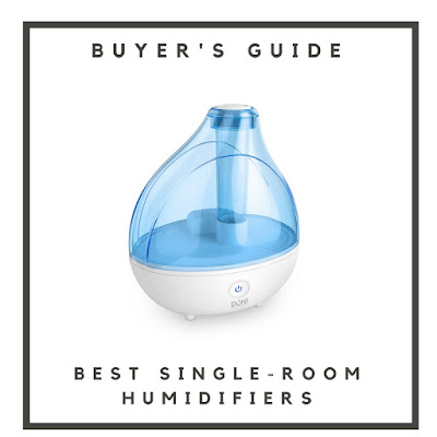Best Single Room Humidifiers This Year