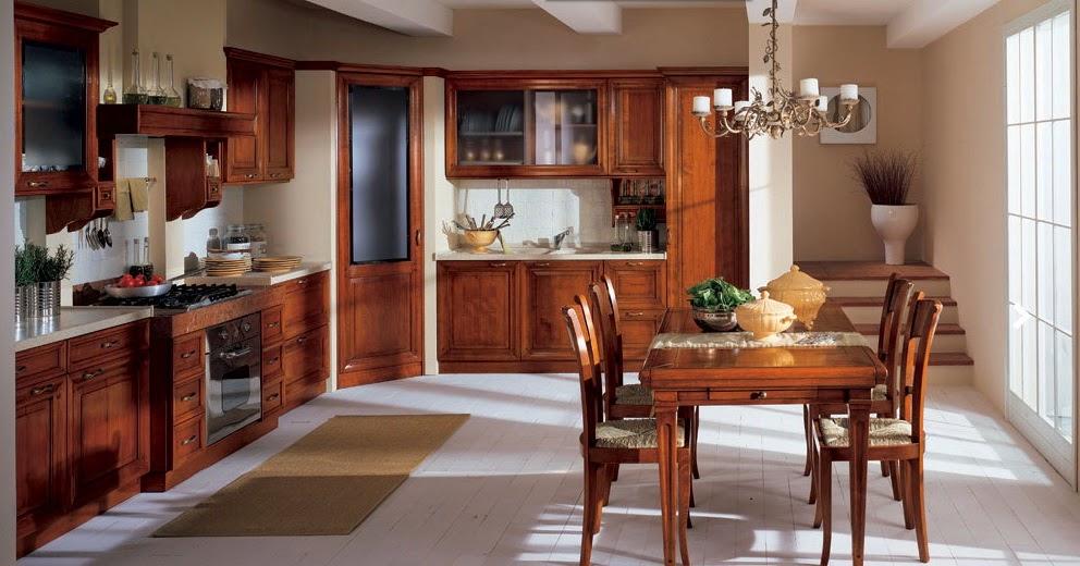 Cách làm sạch nội thất bằng gỗ