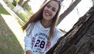 16χρονη μαθήτρια από τη Λάρισα δημιούργησε μια δωρεάν εφαρμογή για κινητά που σώζει κυριολεκτικά ζωές