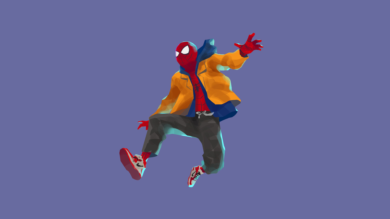 41 Spiderman Into The Spider Verse Wallpaper are available for download in full HD quality with high resolution wallpapers.