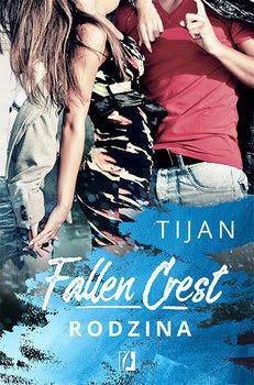 Fallen Crest. Rodzina- Tijan Meyer