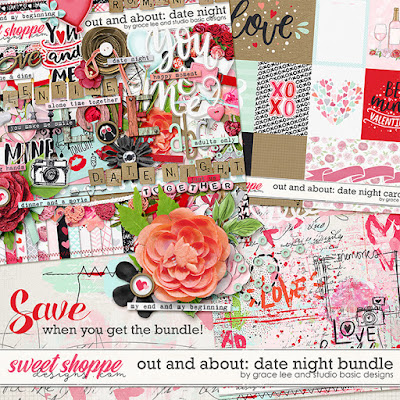 Out and About: Date Night Bundle