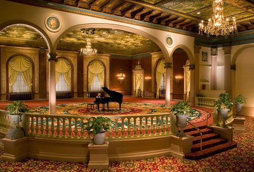 Hotel Los Angeles Millennium Bitmore