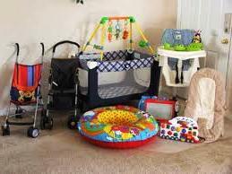 Cara Cermat dan Hemat Belanja Perlengkapan Untuk Bayi