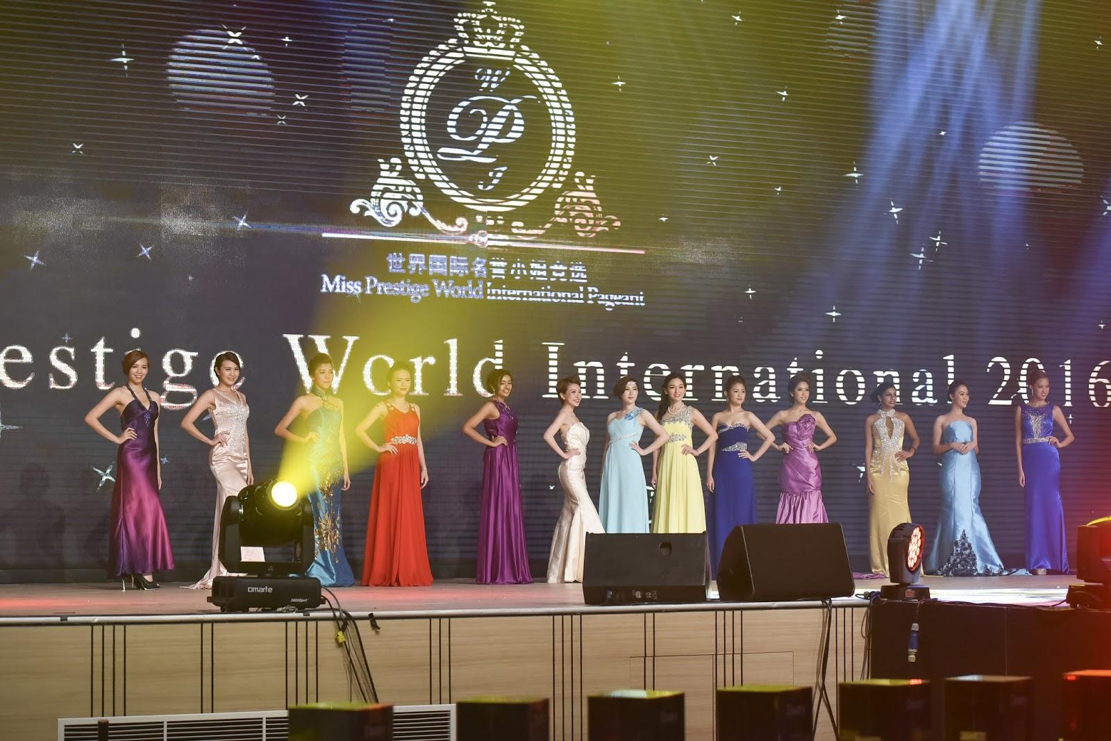 My freedom time's Diary: Miss World Prestige International ...