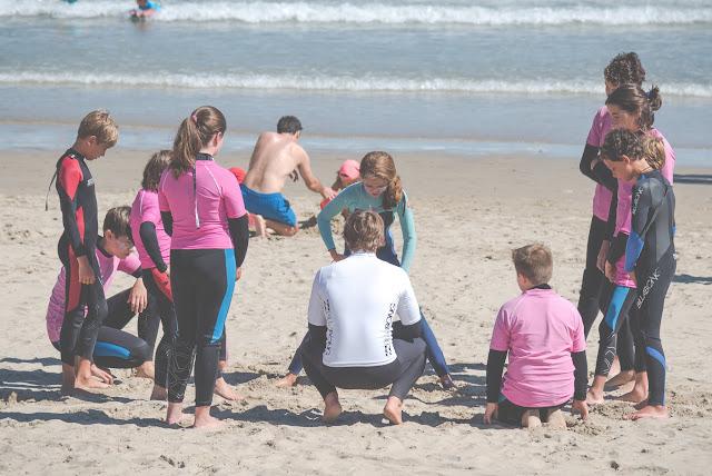 Campamentos Berlitz: inglés a orillas del mar ¡últimas plazas!