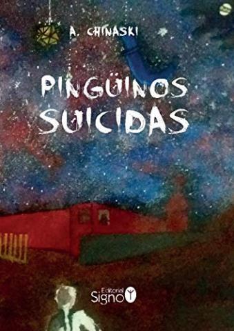 Pingüinos Suicidas