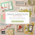 NEW ORNATE GARDEN SUITE