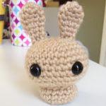 patron gratis conejo amigurumi   free pattern amigurumi rabbit