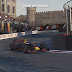 Baku Joins F1 2016 For The First Time