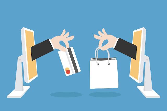 كيف يتم الربح من خلال مواقع الe-commerce ؟!