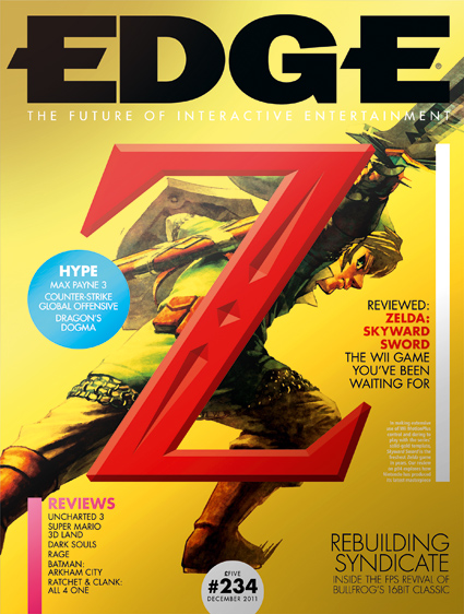 Gaming Magazine Covers – The Good, The Bad and the Ugly - 2
