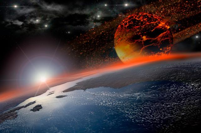 The World Is Going To End Again, New Doomsday In September This Time