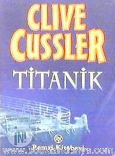 Clive Cussler - Dirk Pitt #4 - Titanik