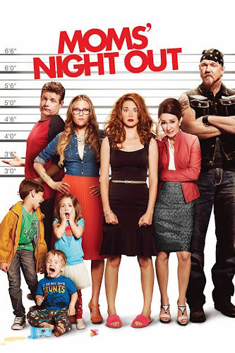 Una Noche Para Mamá DVDRip Latino