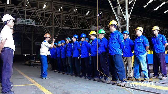 Lowongan Kerja PT. Barata Indonesia (Persero), Jobs: SHE Supervisor, Instrument Engineer, Electrical Engineer.