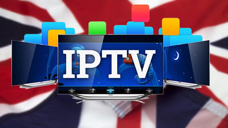 UK IPTV LINKS | UK MU3 PLAYLIST 2018-12-29