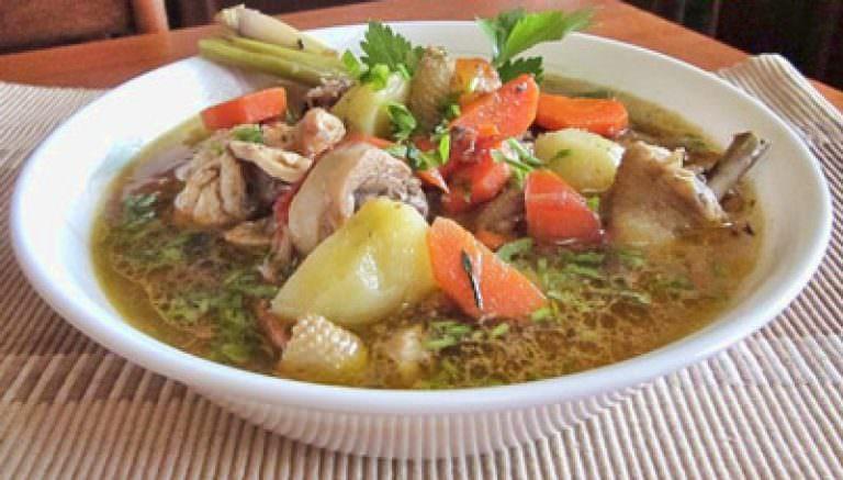 resepi  ayam  harum enak  berkhasiat food baby recipe Resepi Ayam Rendang Kicap Enak dan Mudah