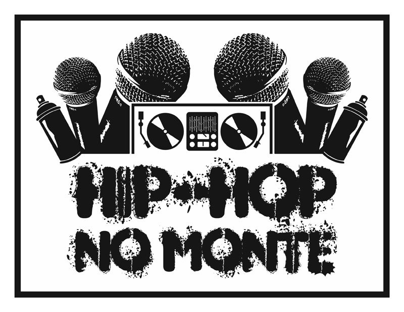 .Hip Hop no Monte