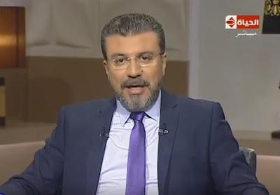عمرو الليثى