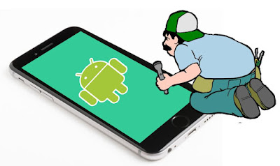 TIPS Costumize Smartphone Android