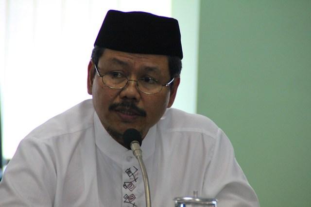 HTI: Hati-hati Pengalihan Sidang Vonis Penistaan Agama