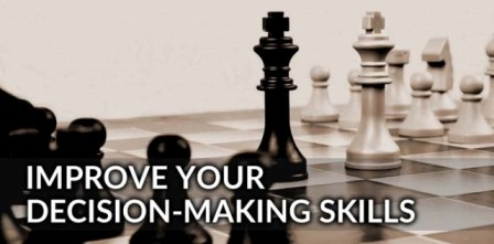 How to Improve Your Decision-Making Skills : eAskme