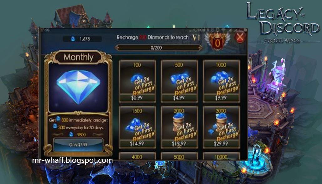 Cara Membeli Diamond Dengan Pulsa Xl Diamond Paradise