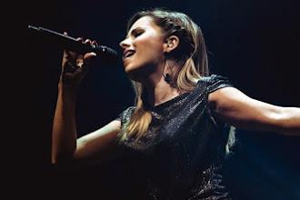 Sandy estreia turnê de seu terceiro álbum em Paulínia/SP no próximo dia 17