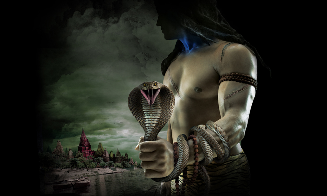 Lord Shiva Wallpapers 3d: Angry Lord Shiva Animated Wallpapers Hd