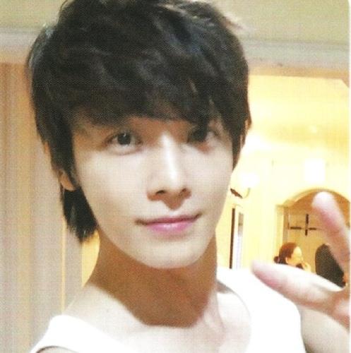 Lee Donghae Lee Donghae