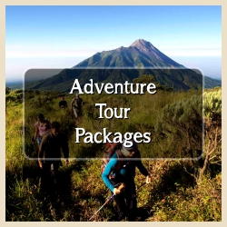 Adventure Tour Yogyakarta