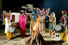 List of Sikh festivals
