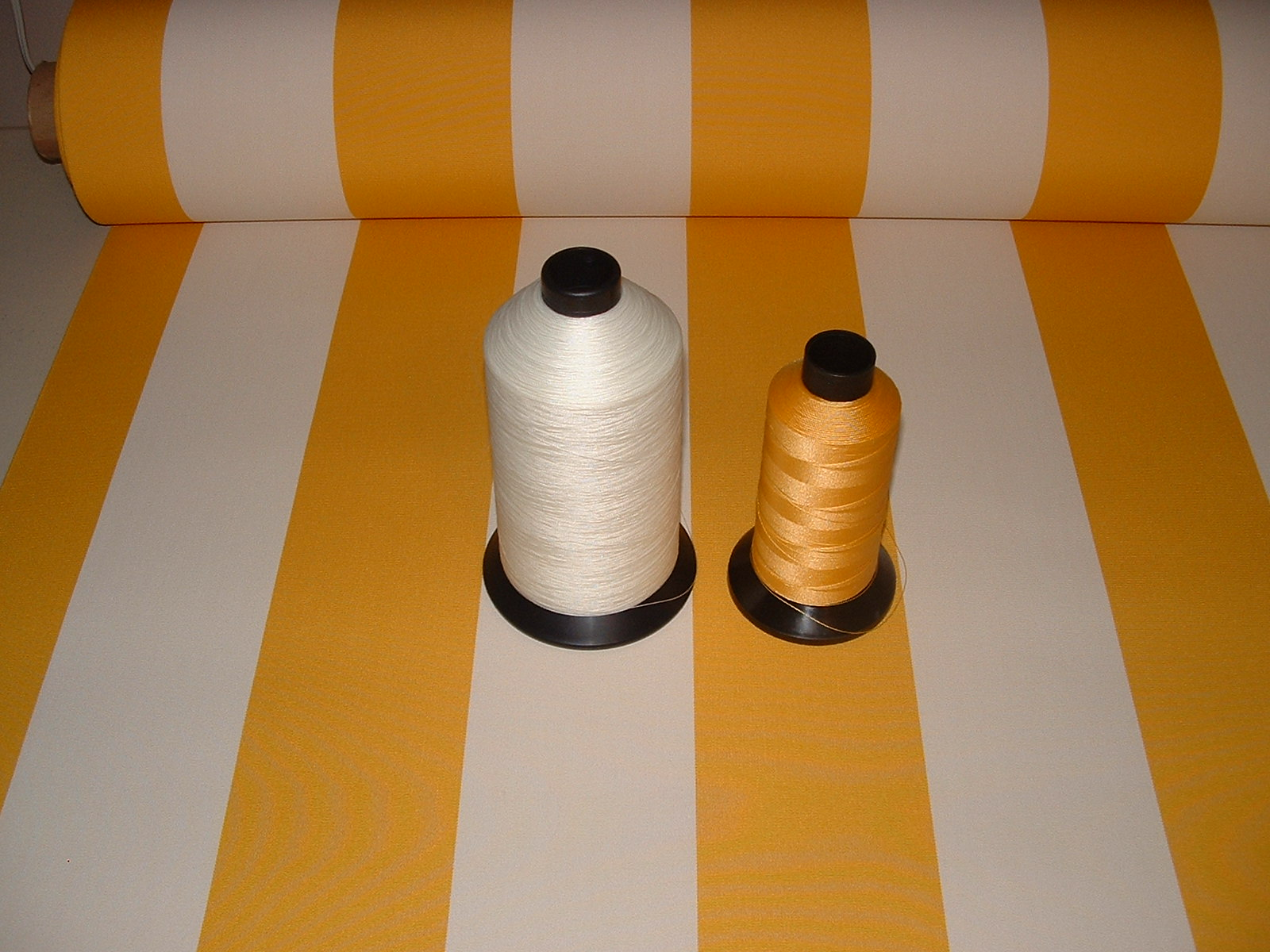 Vintage Awnings Vintage Trailer Awning Fabric That Just