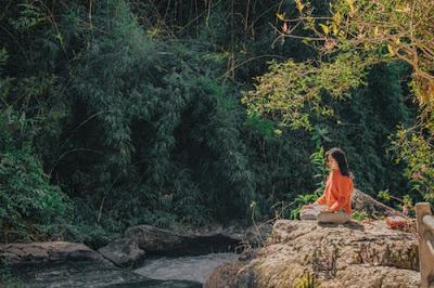 Trans Meditation