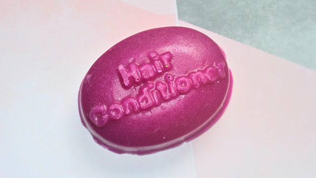 Lush Conditioning hair bar