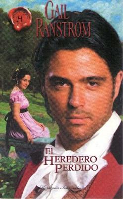 Gail Ranstrom - El Heredero Perdido