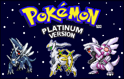 Free Download Games Pokemon Light Platinum Version GBA Full + Emulator - Download Pokemon Light Platinum GBA + Emulatornya - ZGASPC