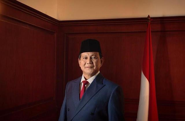 Prabowo Minta Diusut Tuntas Atas Meninggalnya Ratusan Anggota KPPS